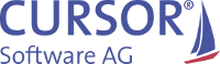 CURSOR Software AG Logo